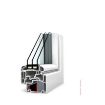 KF 410 - PVC - PVC-alluminio